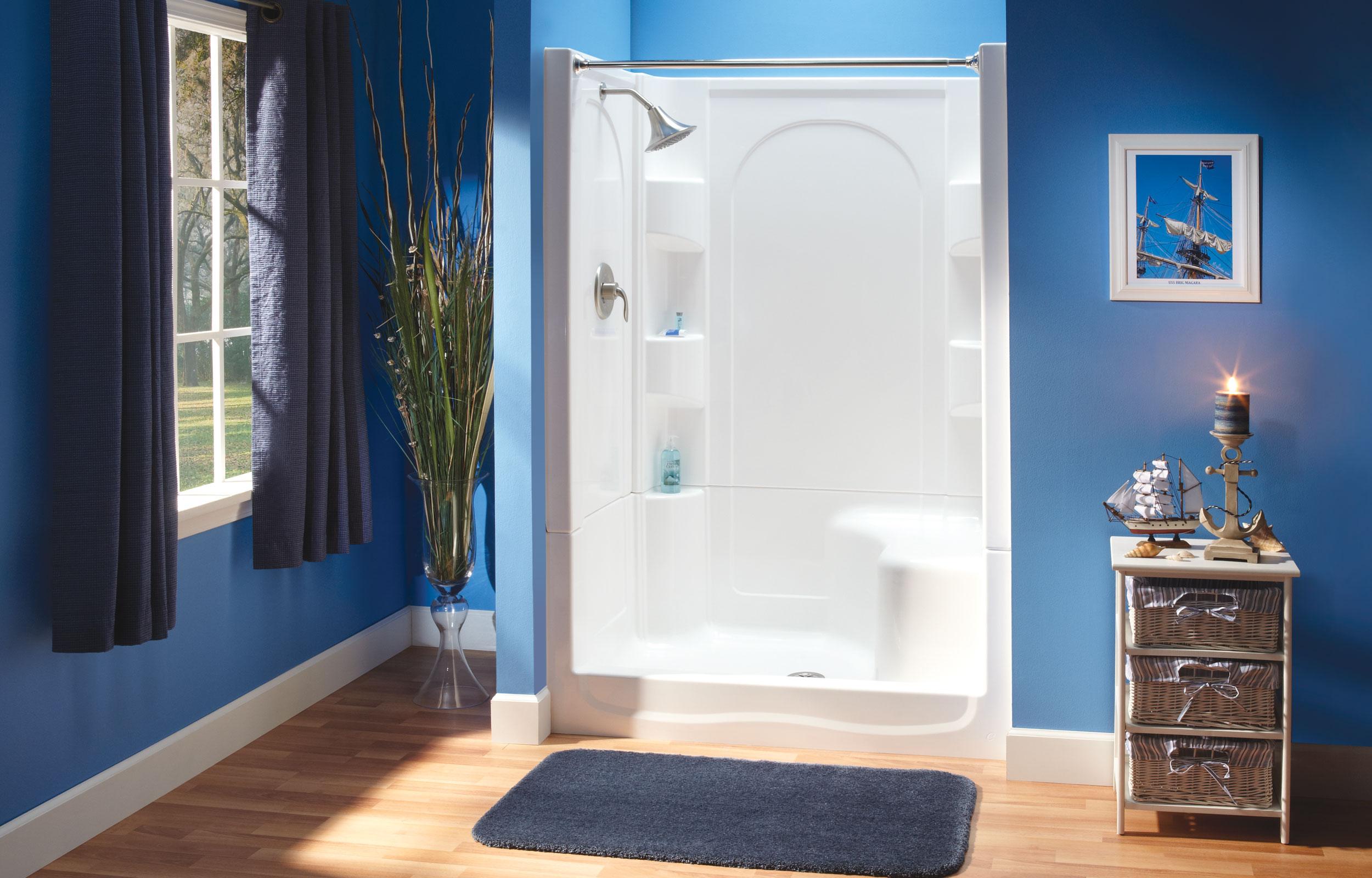 Bathroom - PAPA Advertising & Website Design – Erie, PA