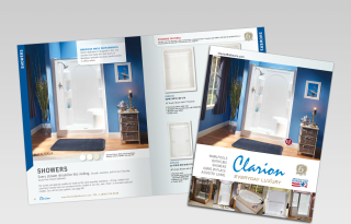 Clarion Bathware Full Catalog