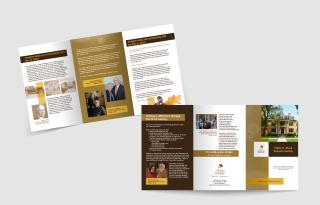 Erie Community Foundation Brochure