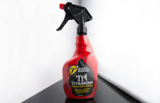 Ti4 Bottle
