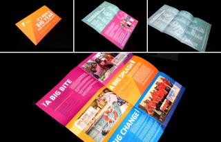 YMCA B.I.G. Annual report