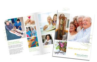 Presbyterian Homes Brochure
