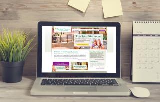 Presbyterian Homes website