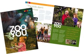 What the Zoo means to You