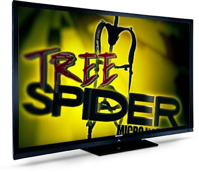 Robinson Outdoor Tree Spider TV spot
