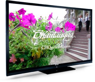 chautauqua tv