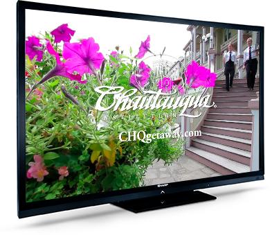 Chautauqua TV spot