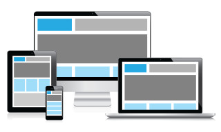 Responsive Website Design Erie PA