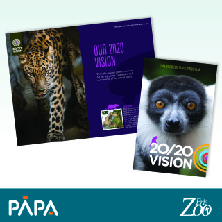 Erie Zoo 20/20 Vision Report