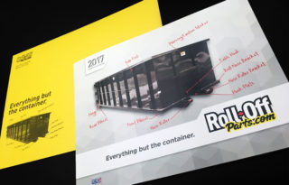 Roll-Off Parts Catalog