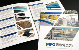 Water Products Brochure